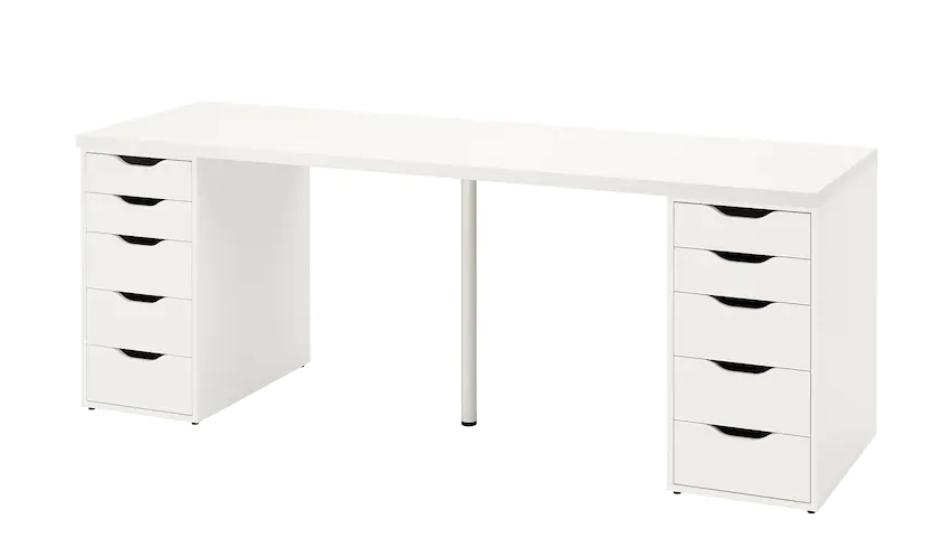 IKEA アレクス使用例